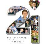 Ömer Hekim 21. Doğum Günü