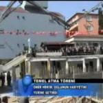 Ömer Hekim Cami Tempo TV 10 Nisan 2009