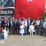 23. Ömer Hekim Sünnet Şenliği (26 Mayıs 2016)